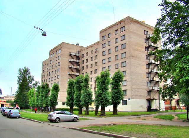 автобусы ульяновск петербург: